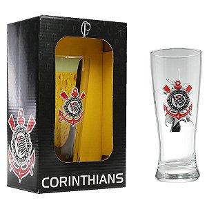 Copo cerveja e chopp do Corinthians Timão 300 ML