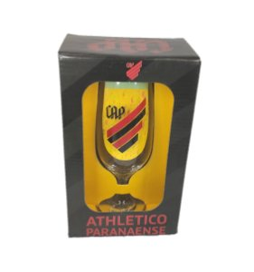 Taça Cerveja Chopp Athletico CAP Furcao 300 ML