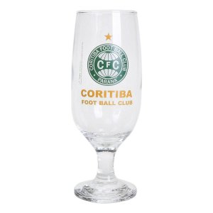 Taça Cerveja Chopp Coritiba Coxa 300 ML