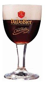 Taça De Cristal De Cerveja Dado Bier Double Chocolate 470ml