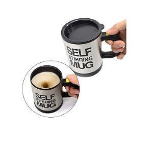 Caneca Mixer Automática - Self Stirring Mug