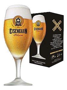 Taça De Cerveja Eisenbahn Pilsen 400ml