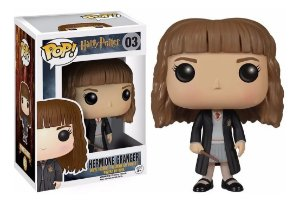 Boneco Funko Pop Harry Potter Hermione Granger 03