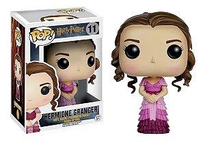 Boneca Funko Pop Harry Potter Hermione Granger 11