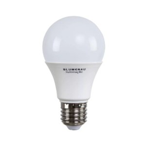 Lampada LED 6W A60 Bivolt Luz Branca 03062706 Blumenau