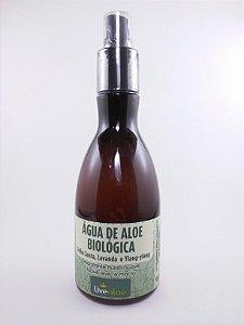 Água de Aloe Biológica