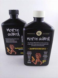 Shampoo e Condicionador Morte Súbita (COMBO)