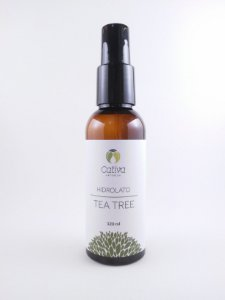 Hidrolato Tea Tree