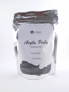 Argila Preta