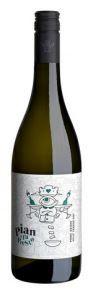 Vinho Branco Italiano Pian e Fa Presto Pinot Grigio Venezie DOC 2019 750ml
