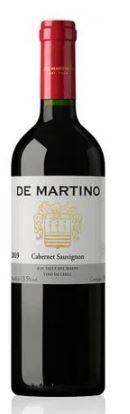 VINHO TINTO CHILENO DE MARTINO – CABERNET SAUVIGNON  2019 750ml