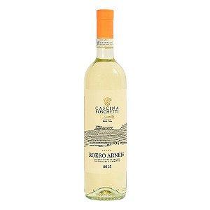 Vinho Branco Italiano Cascina Boschetti Gomba Fiero Roero Arneis D.O.C.G. 750ml