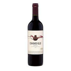 Vinho Tinto Chileno Convento Viejo  Cabernet Sauvignon 750ml