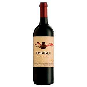 Vinho Tinto Chileno Convento Viejo Carmenere 750ml