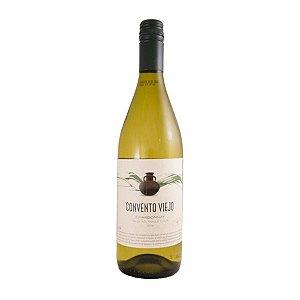 Vinho Branco Chileno Convento Viejo Chardonnay 750ml