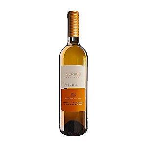 Vinho Branco Espanhol Corpus Del Muni Blanca Selección 750ml