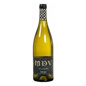 Vinho Branco Espanhol Medievo Viura Chardonnay 750ml
