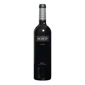 Vinho Medievo Crianza 750ml Tinto Espanhol
