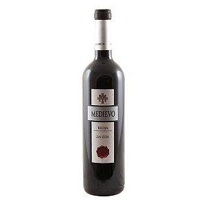 Vinho Medievo Gran Reserva 750ml Tinto Espanhol