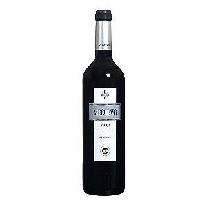 Vinho Tinto Espanhol Medievo Reserva 750ml