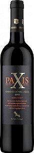 Vinho Tinto Português Paxis Red Blend Lisboa Doc Medium Dry 750ml
