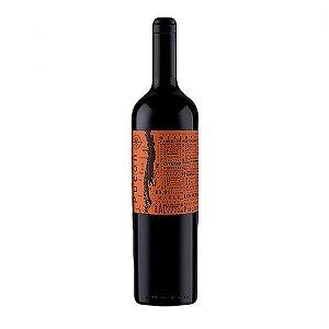 Vinho Tinto Chileno Pucon Reserva Cabernet Sauvignon 750ml