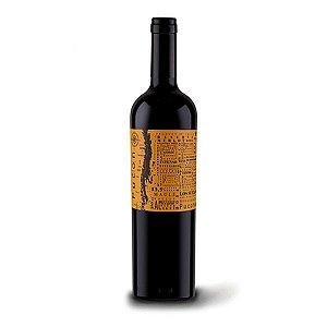 Vinho Tinto Chileno Pucon Reserva Merlot 750ml
