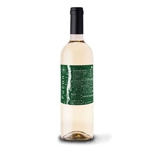 Vinho Branco Chileno Pucon Varietal Sauvignon Blanc 750ml