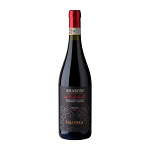 Vinho Tinto Italiano Tajapiera Amarone Della Valpolicella D.O.C.G. 750ml