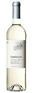 Vinho Branco Português Cancellus Regional 750ml