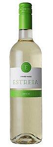 Vinho Branco Português Estreia  Vinho Verde 750ml