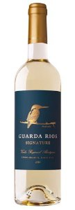 Vinho Branco Português Guarda Rios Signature 750ml