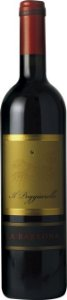 Vinho Tinto Italiano Il Poggiarello La Barbona Gutturnio Superiore DOC 750ml