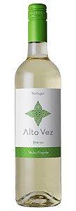 Vinho Branco Português Alto Vez 750ml