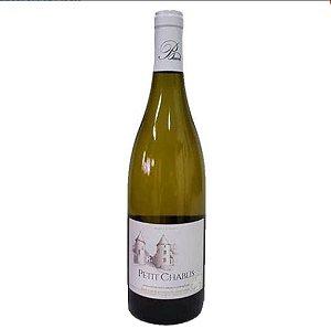 Vinho Branco Francês Domaine Besson Petit Chablis 750ml