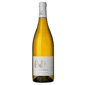 Vinho Branco Francês Domaine Besson Chablis 750ml