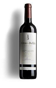 Vinho Tinto Espanhol Altos de Belén DO La Mancha 750ml