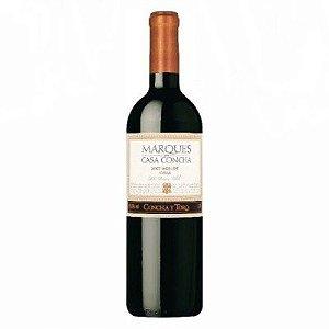 Vinho Tinto Chileno Marques de Casa Concha Merlot 750ml
