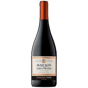 Vinho Tinto Chileno Marques de Casa Concha Syrah 750ml