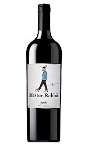 Vinho Tinto Francês Master Rabbit Syrah 750ml
