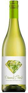 Vinho Diamonds e Pearls Chenin Blanc 750ml Branco Sul Africano