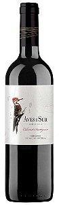 Vinho Tinto Chileno Aves Del Sur Cabernet Sauvignon 750ML