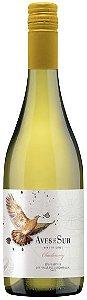 Vinho Branco Chileno Aves Del Sur Chardonnay 750ml