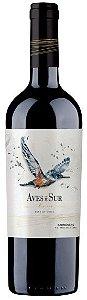 Vinho Tinto Chileno Aves Del Sur Reserva Carmenere 750ml