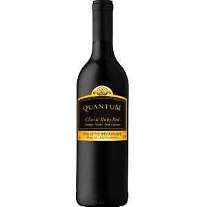 Vinho Quantum Classic Ruby 750ML Tinto Sul africano