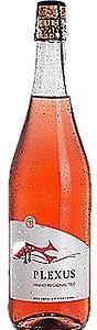 Vinho Espumante Português Plexus Brut Rosé 750ml