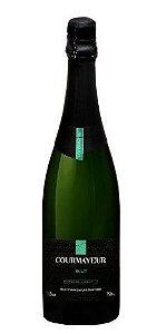 Vinho Espumante Brasileiro Courmayeur Brut 750ml