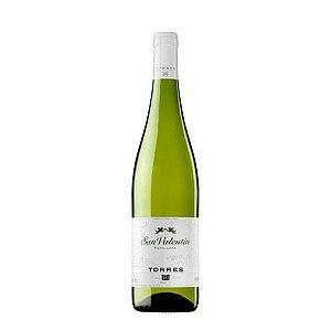 Vinho Branco Espanhol Torres San Valentin Parelleda 750mL