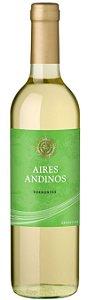 Vinho Branco Aires Andinos - Torrontes - 2020
