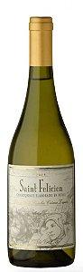 Vinho Branco Argentino Saint Felicien - Catena Zapata - Chardonnay - 2018 - 750ml